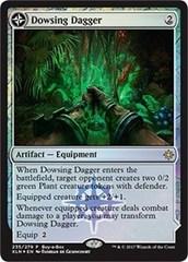 Dowsing Dagger - Buy-a-Box
