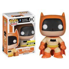 Heroes Series - #01 - Orange Batman (EE Exclusive)
