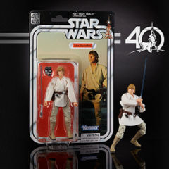 LUKE SKYWALKER - 40th Anniversary 6