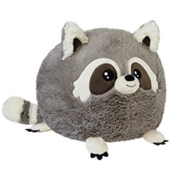 Squishable Baby Raccoon