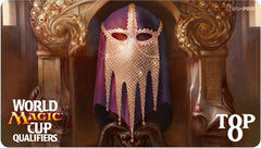 Magic World Qualifiers Top 8 The Chain Veil