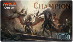 Magic Shadows Over Innistrad Game Day Champion