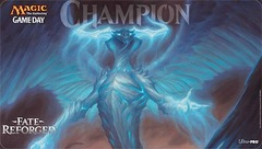 Magic Fate Reforged Game Day Champion