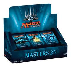 Masters 25 Booster Box *Website Exclusive*