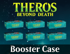 Theros: Beyond Death • Booster Case