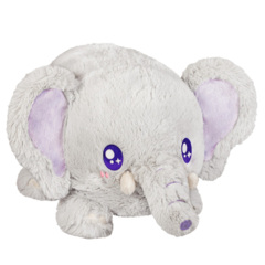 Squishable Elephant •