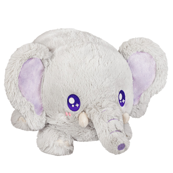Squishable Elephant • 15 Inch