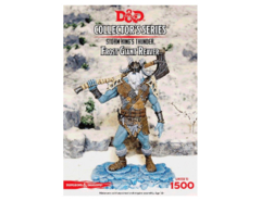 D&D Collector's Series: Storm King's Thunder Frost Giant Reaver