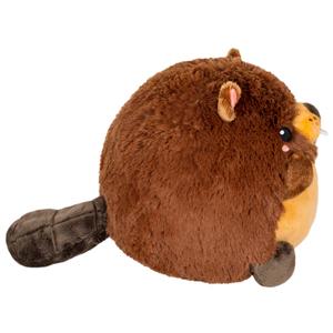 Mini Squishable Beaver • 7 Inch