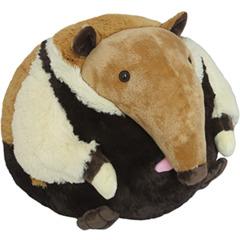 Mini Squishable Anteater