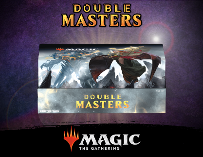 Double Masters | Booster Box (1)