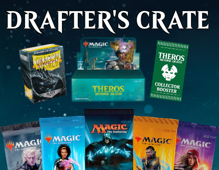 Theros: Beyond Death Edition • Drafters Crate
