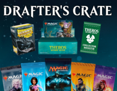 Theros: Beyond Death Edition • Drafter's Crate