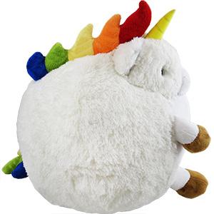 Squishable Rainbow Unicorn  • 15 Inch