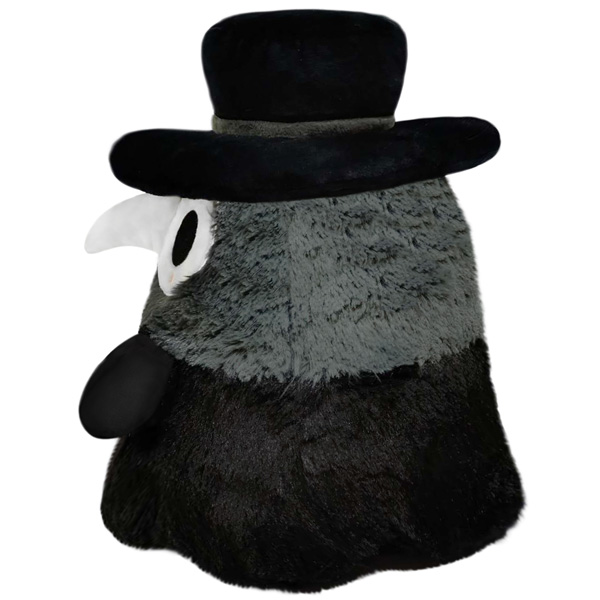 Squishable Plague Doctor • 15 Inch