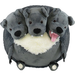 Squishable Cerberus •
