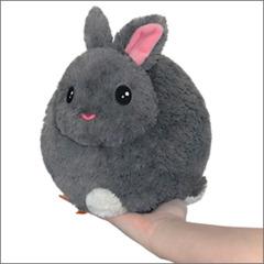 Mini Squishable Netherland Dwarf Bunny