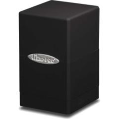 Ultra Pro Metallic Satin Tower Midnight
