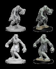 Nolzur's Marvelous Miniatures - Ghouls