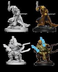 Nolzur's Marvelous Miniatures - Githzerai