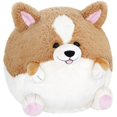 Squishable Corgi •