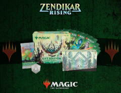 Zendikar Rising Gift Bundle