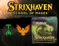 Strixhaven • Prerelease Kit - Witherbloom