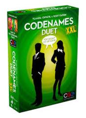 Codenames Duet: XXL