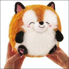 Mini Squishable Baby Fox
