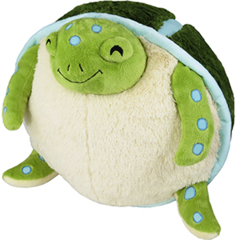 Squishable Sea Turtle •
