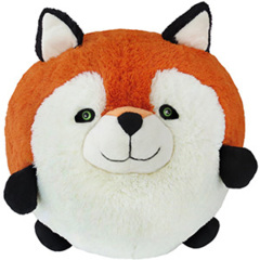 Squishable Fox •