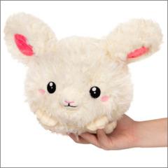 Mini Squishable Snuggle Bunny