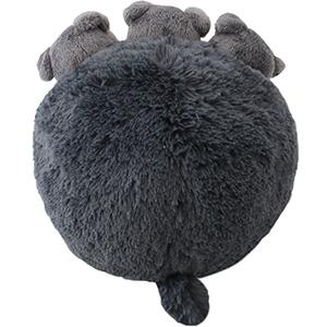 Squishable Cerberus • 15 Inch