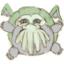 Squishable Cthulhu •15 Inch