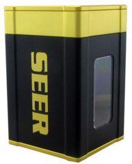 Seer deck box yellow