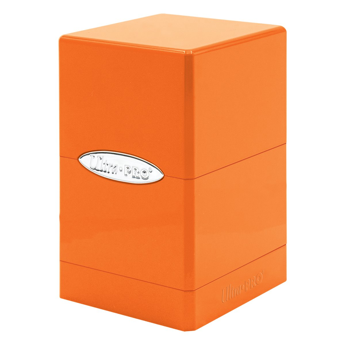 Ultra Pro - Orange Satin Tower