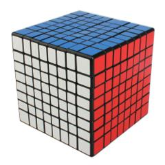 8x8 Speed Cube