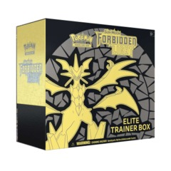 SM Forbidden Light Elite Trainer Box