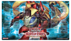 Yu-Gi-Oh! Secrets of Eternity Playmat
