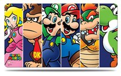 Mario & Friends Playmat