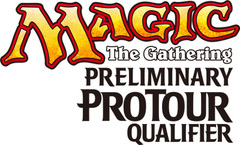 Magic: The Gathering PPTQ 12/09/17 Deck building Starts at 11AM