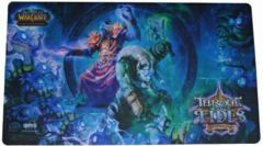 Wow TCG: Throne of the Tides Playmat