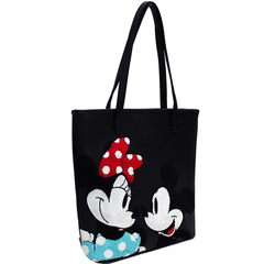 Loungefly x Mickey & Minnie Tote Bag