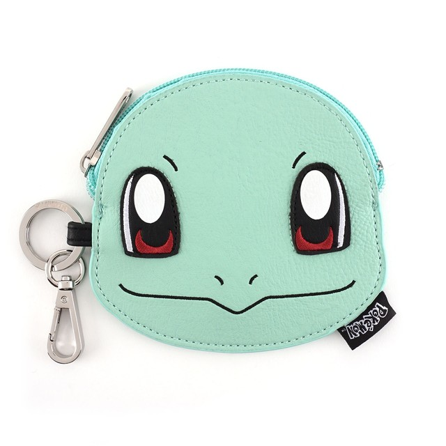 Loungefly x Pokémon Squirtle Coin Bag