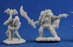 77349: Goblin Command (2)