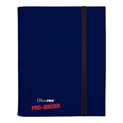 Ultra Pro: Blue 9-Pocket PRO-Binder