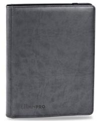 Ultra Pro: Grey 9-Pocket Premium PRO-Binder