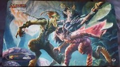 MTG Grand Prix Las Vegas 2015 Playmat