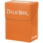 Orange Deck Box