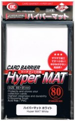 KMC Hyper Mat White (80 ct)